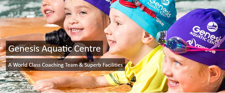 swimming-lessons-genesis-aquatic-centre