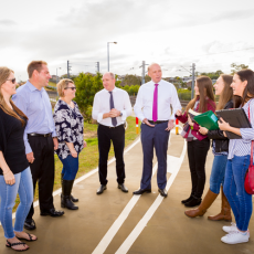 Luke-Howarth-Peter-Dutton-CCTV-for-Redcliffe-Peninsula-Pathway